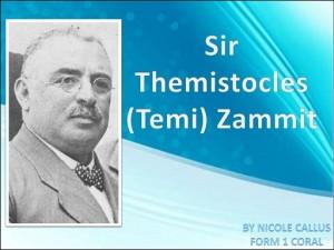 Temi Zammit by Nicole Callus